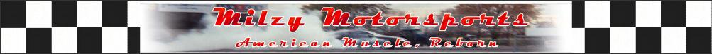 MilzyMotorsports.com