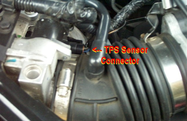 throttle position sensor location get free image about wiring diagram Power Mirrow Fuse 2001 Kia Optima 2014 Kia Optima Seat Cooler Does Not Work