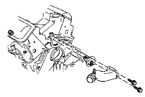 pontiac grand am engine diagram